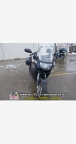2004 BMW K1200GT for sale 200637521