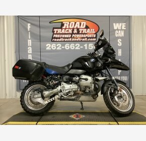 2004 BMW R1150GS for sale 200935605