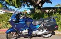 2004 BMW R1150RT for sale 200664193