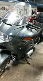 2004 BMW R1150RT for sale 200925622