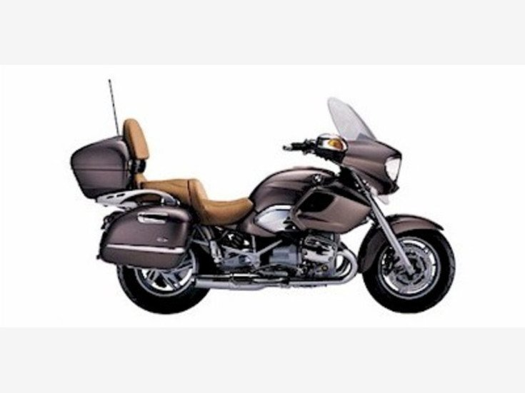2004 BMW R1200CL for sale 201113884