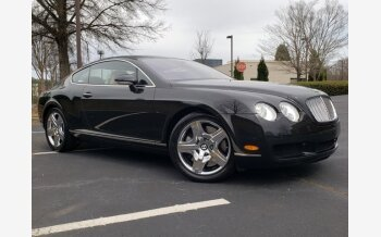 2004 Bentley Continental for sale 101475829