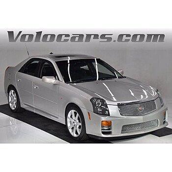 2004 Cadillac CTS V Sedan for sale 101601945