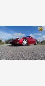 2004 Cadillac XLR for sale 101076973