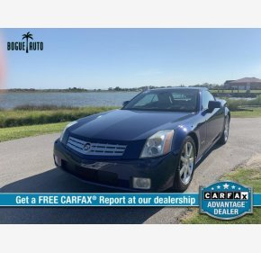 2004 Cadillac XLR for sale 101165360