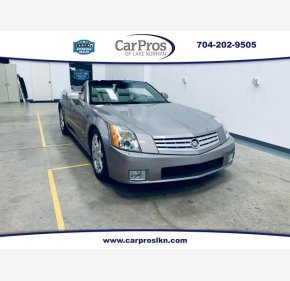 2004 Cadillac XLR for sale 101221916