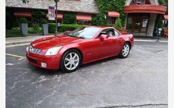 2004 Cadillac XLR for sale 101543862