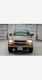 2004 Chevrolet Blazer 4WD 4-Door for sale 101316172