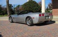 2004 Chevrolet Corvette Convertible for sale 101072768