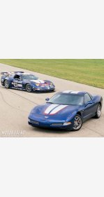 2004 Chevrolet Corvette Z06 Coupe for sale 101210239