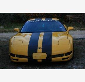 2004 Chevrolet Corvette Z06 Coupe for sale 101215427