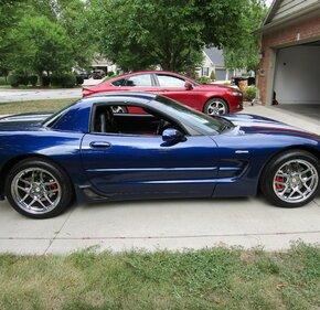 2004 Chevrolet Corvette for sale 101360035