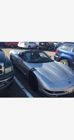 2004 Chevrolet Corvette Convertible for sale 100755884