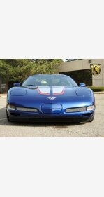 2004 Chevrolet Corvette Z06 Coupe for sale 101052871