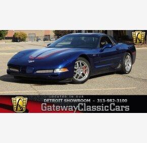 2004 Chevrolet Corvette Z06 Coupe for sale 101052871