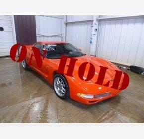 2004 Chevrolet Corvette Z06 Coupe for sale 101053812