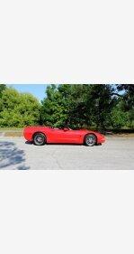 2004 Chevrolet Corvette Convertible for sale 101122495
