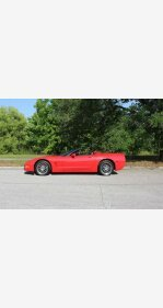 2004 Chevrolet Corvette Convertible for sale 101122495