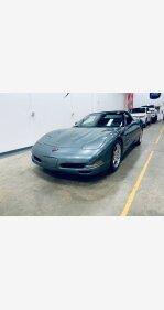 2004 Chevrolet Corvette Coupe for sale 101129322