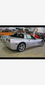 2004 Chevrolet Corvette Coupe for sale 101160331
