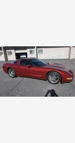 2004 Chevrolet Corvette for sale 101230025