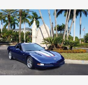 2004 Chevrolet Corvette Z06 Coupe for sale 101259103