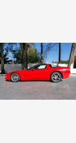 2004 Chevrolet Corvette Coupe for sale 101265837