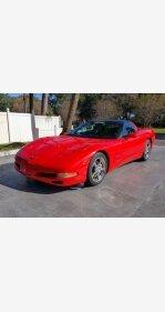 2004 Chevrolet Corvette Coupe for sale 101265837