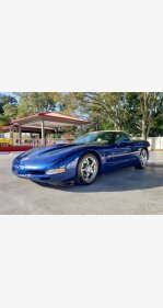 2004 Chevrolet Corvette Convertible for sale 101265839