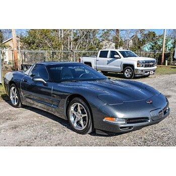 2004 Chevrolet Corvette Coupe for sale 101273614