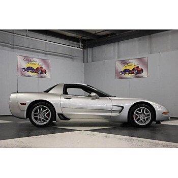 2004 Chevrolet Corvette for sale 101284553