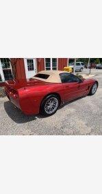 2004 Chevrolet Corvette Convertible for sale 101367312