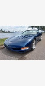 2004 Chevrolet Corvette for sale 101381150