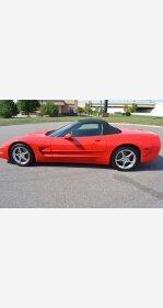 2004 Chevrolet Corvette for sale 101383306