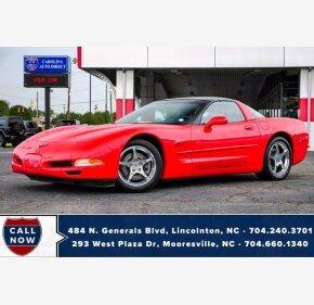 2004 Chevrolet Corvette for sale 101383986