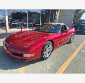 2004 Chevrolet Corvette for sale 101388474