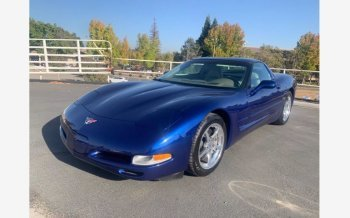 2004 Chevrolet Corvette for sale 101393375