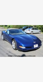 2004 Chevrolet Corvette for sale 101396462