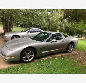 2004 Chevrolet Corvette for sale 101404551
