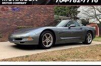 2004 Chevrolet Corvette Coupe for sale 101432633