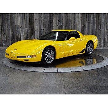 2004 Chevrolet Corvette for sale 101434515