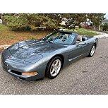 2004 Chevrolet Corvette for sale 101438441