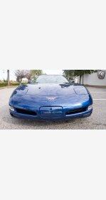 2004 Chevrolet Corvette Coupe for sale 101440033
