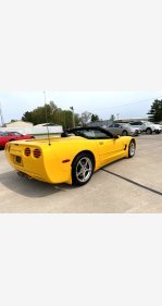 2004 Chevrolet Corvette for sale 101500858