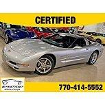 2004 Chevrolet Corvette for sale 101562401