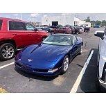 2004 Chevrolet Corvette for sale 101569005
