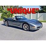 2004 Chevrolet Corvette Convertible for sale 101571631