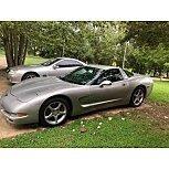 2004 Chevrolet Corvette for sale 101587199
