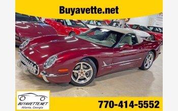 2004 Chevrolet Corvette for sale 101588890