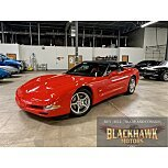 2004 Chevrolet Corvette Convertible for sale 101629747